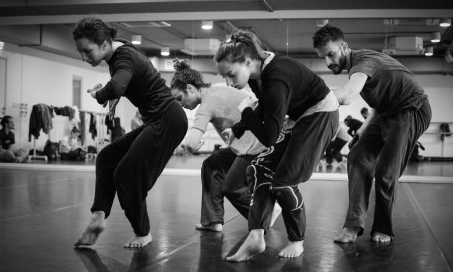 Pedagogía del Cuerpo. Movimiento ~ Energía®