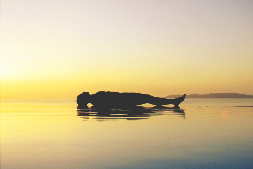 Resultado de imagen de nidra yoga