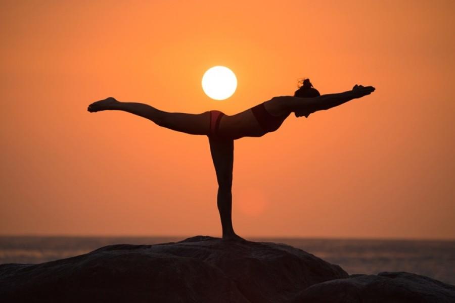 ¿Y si quiero profundizar en mi práctica de yoga?