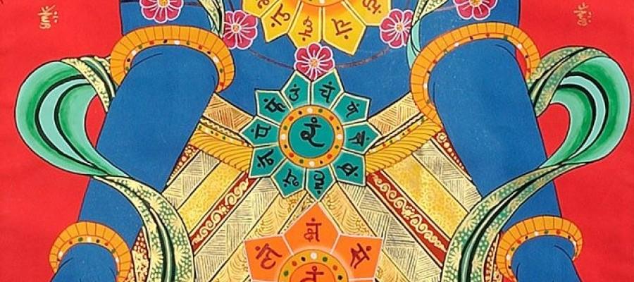 Marzo el mes de los chakras